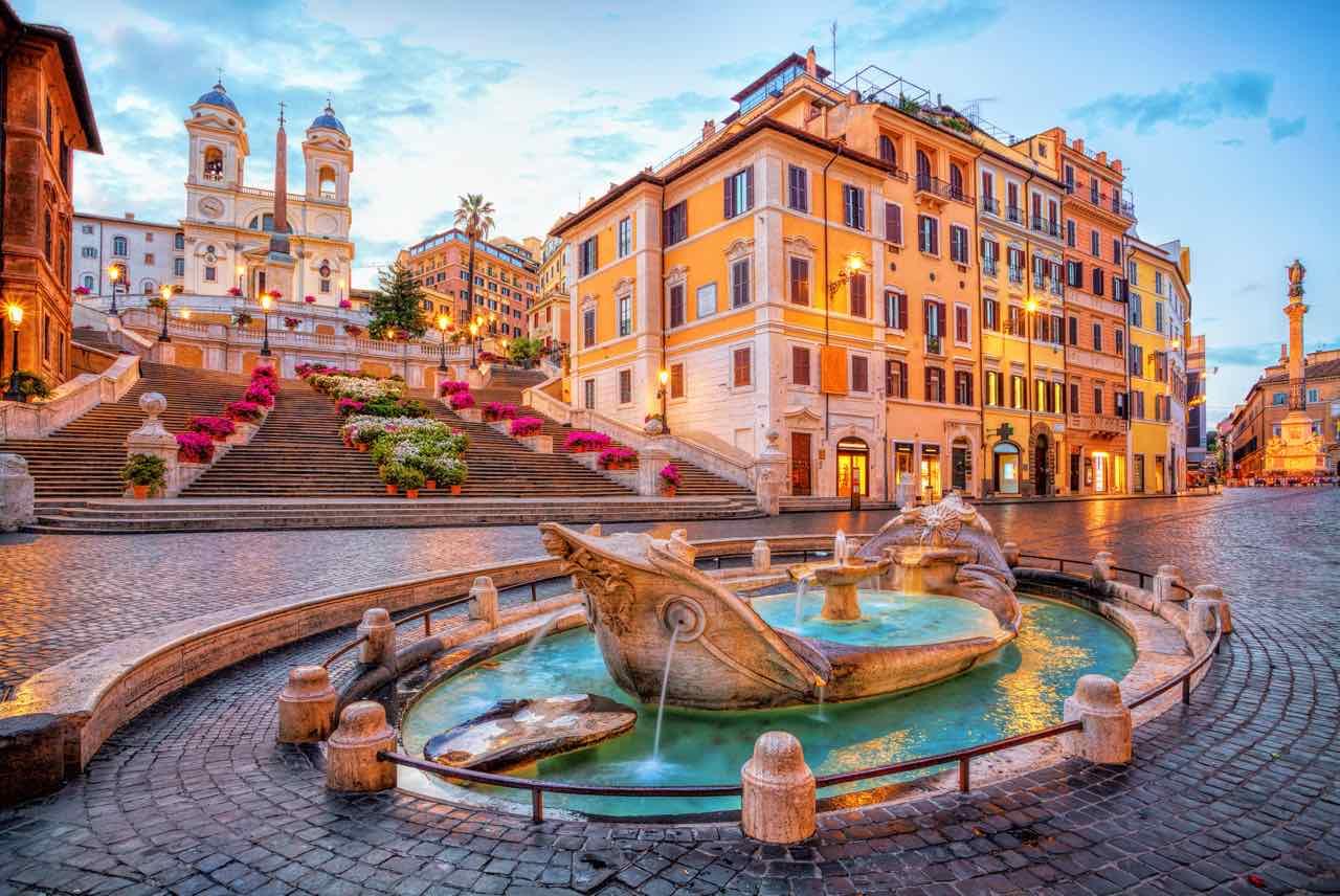 EXCLUSIVE BEST OF ROME & VATICAN MUSEUM