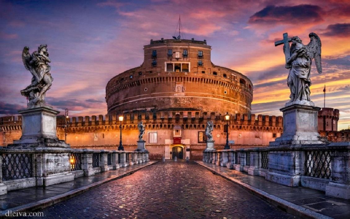 Kid-Friendly Rome Tour