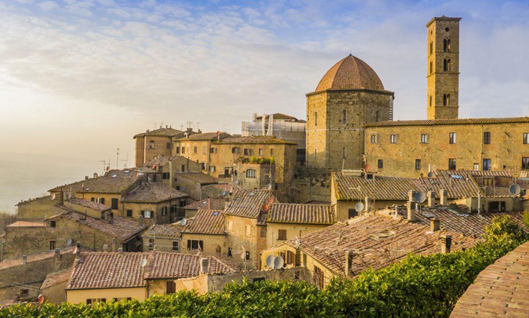 Bolgheri, Volterra & Tuscany Countryside