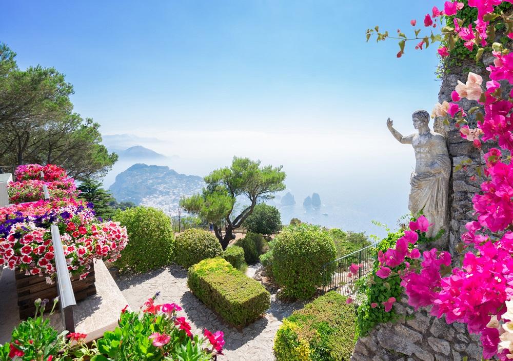 Sorrento & Capri With Private Guide