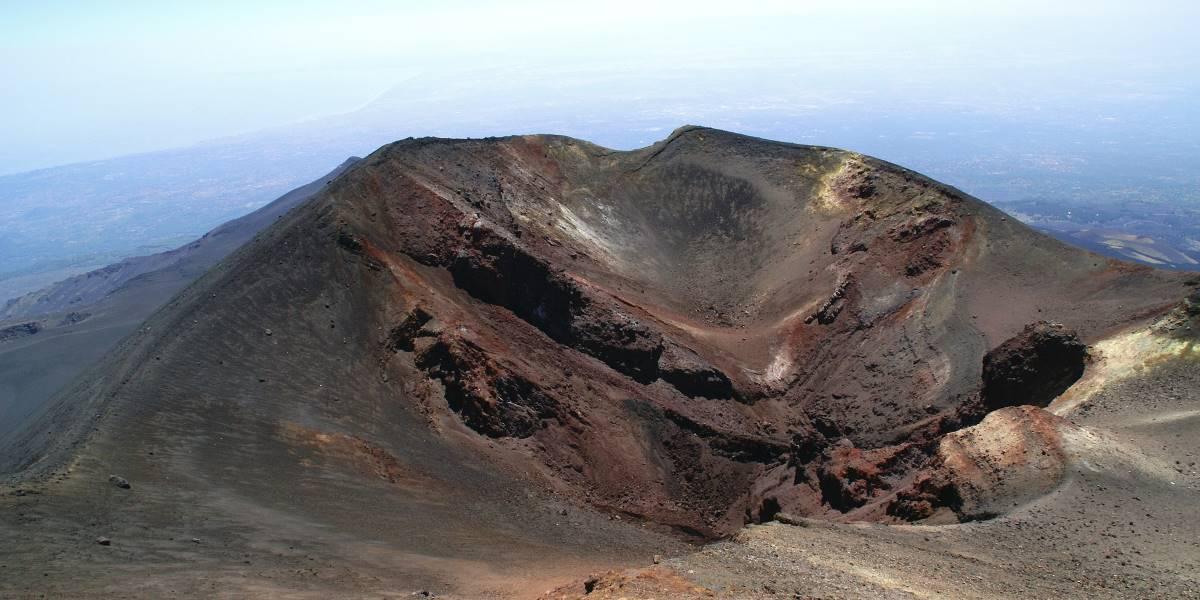 Etna Volcano & Taormina