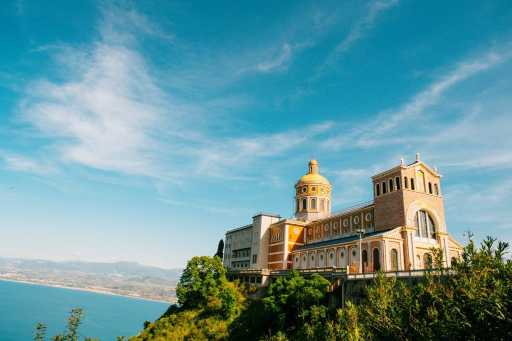 Messina & Tindari