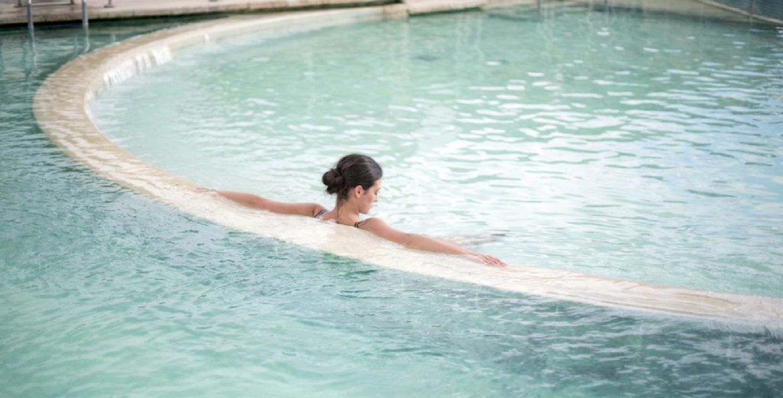 Saturnia Spa & Relax