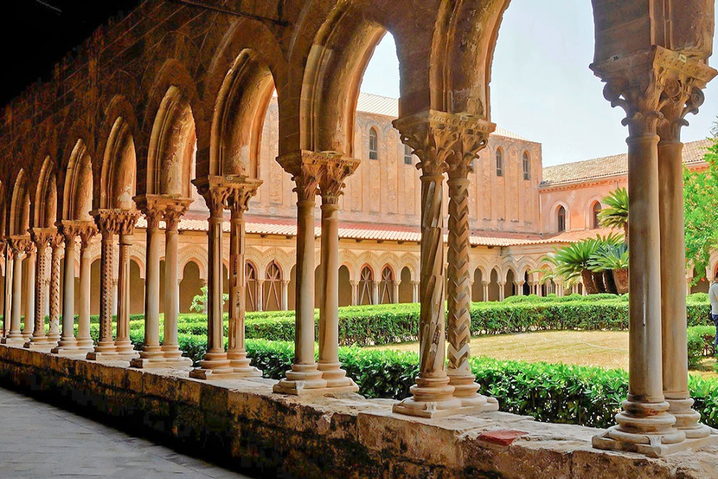 Palermo, Mondello & Monreale