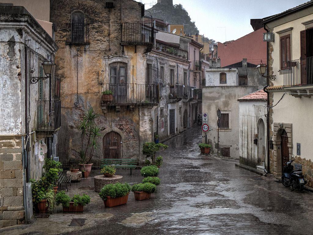 Godfather Towns , Savoca & Forza D AGRO