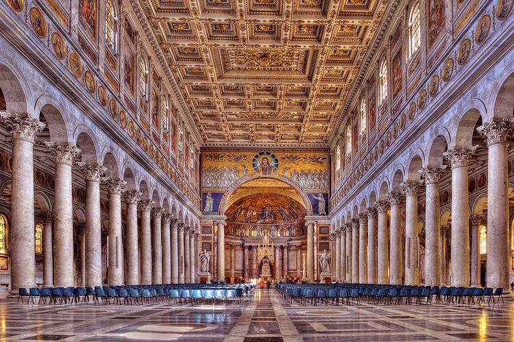 Christian Rome & Catacombs