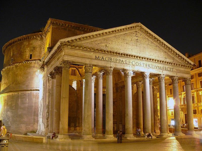 Rome Illuminated Tour