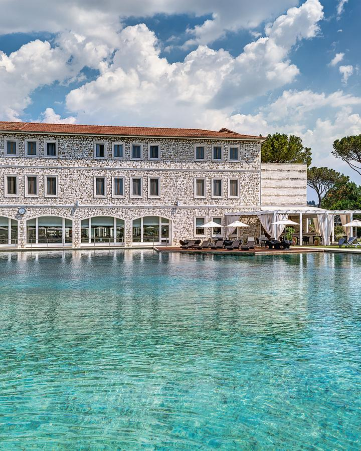 Saturnia Spa & Relax Day Trip From Rome