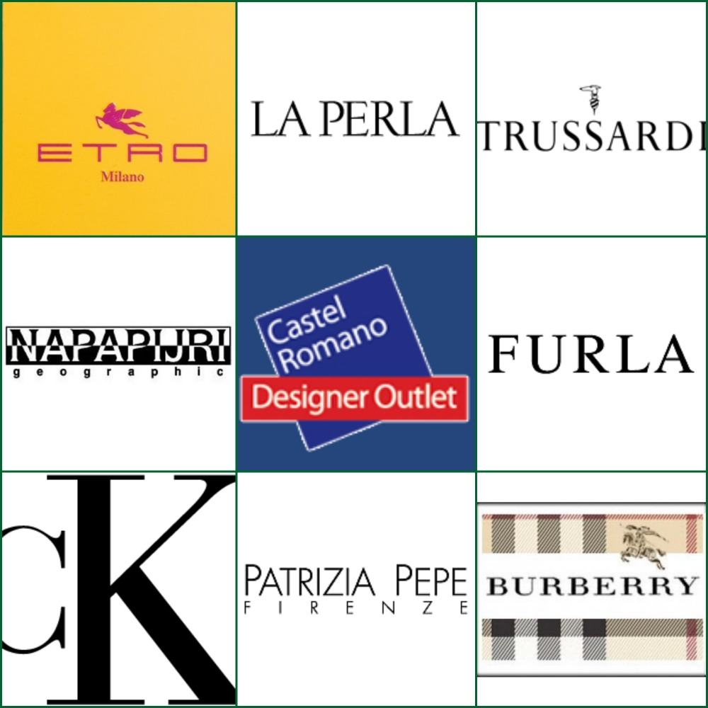 Rome Outlet Shopping
