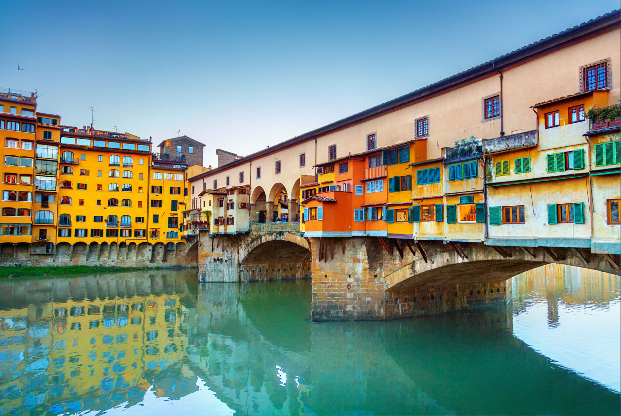 Highlights Of Florence Day Trip From Rome