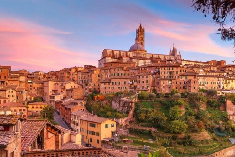 Montepulciano & Siena Day Trip