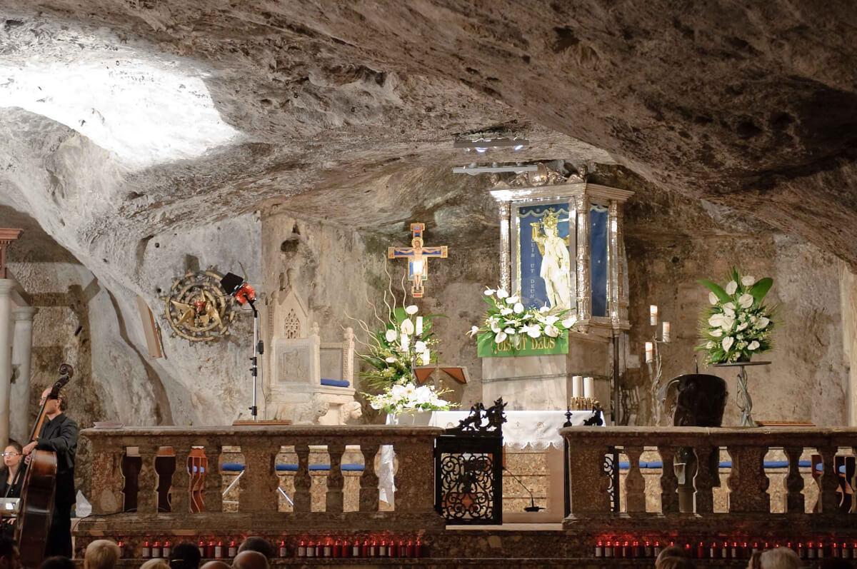 Sanctuary Padre Pio - San Giovanni Rotondo 2 Day Tour
