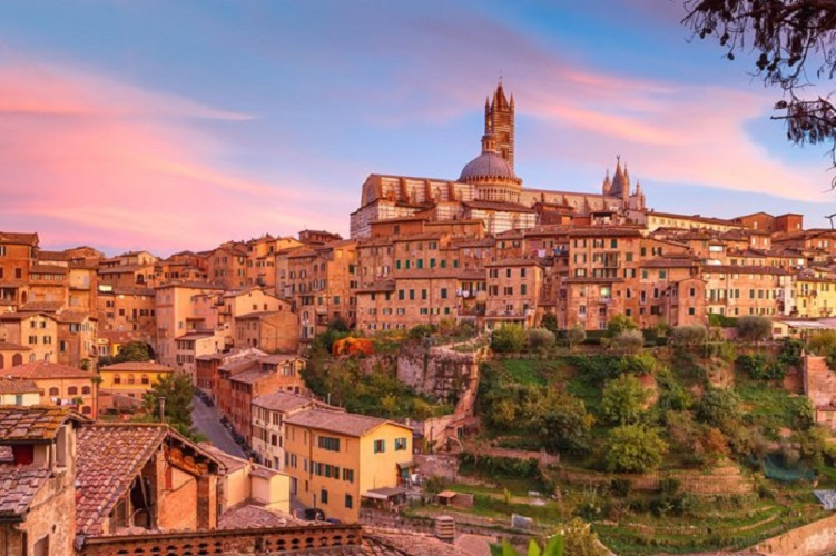 Best Of Rome & Tuscany 9 Day Tour