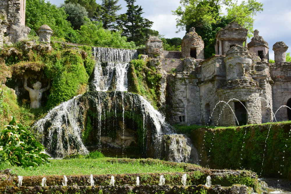 Rome , Vatican & Surroundings 6 Day Tour
