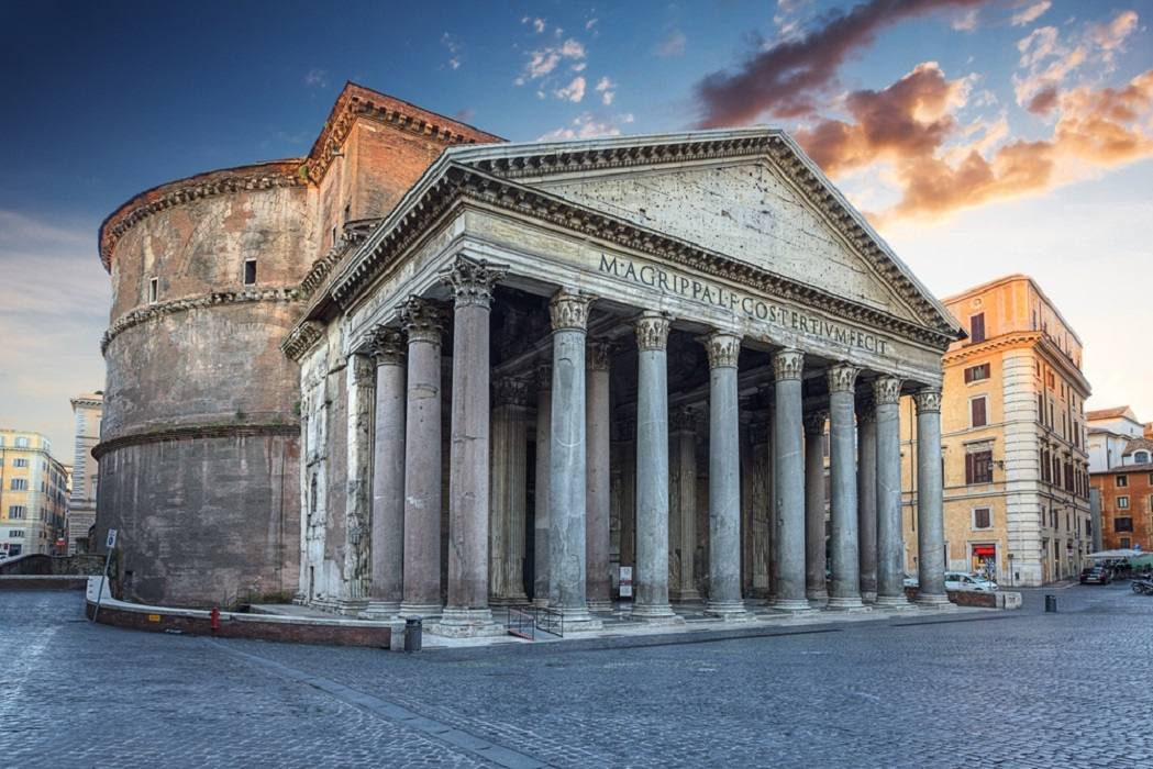 Rome , Vatican & Surroundings 6 Day Tour