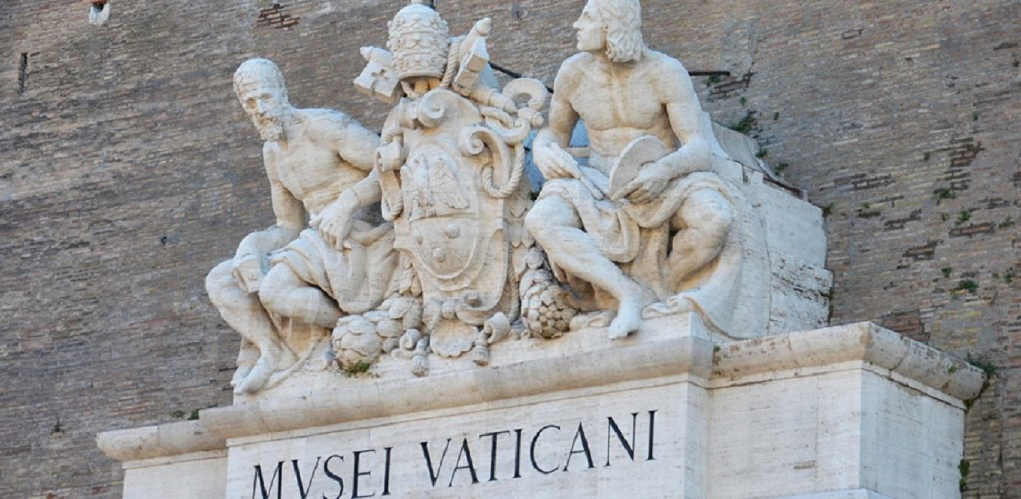 VATICAN MUSEUM SISTINE CHAPEL ST PETERS BASILICA