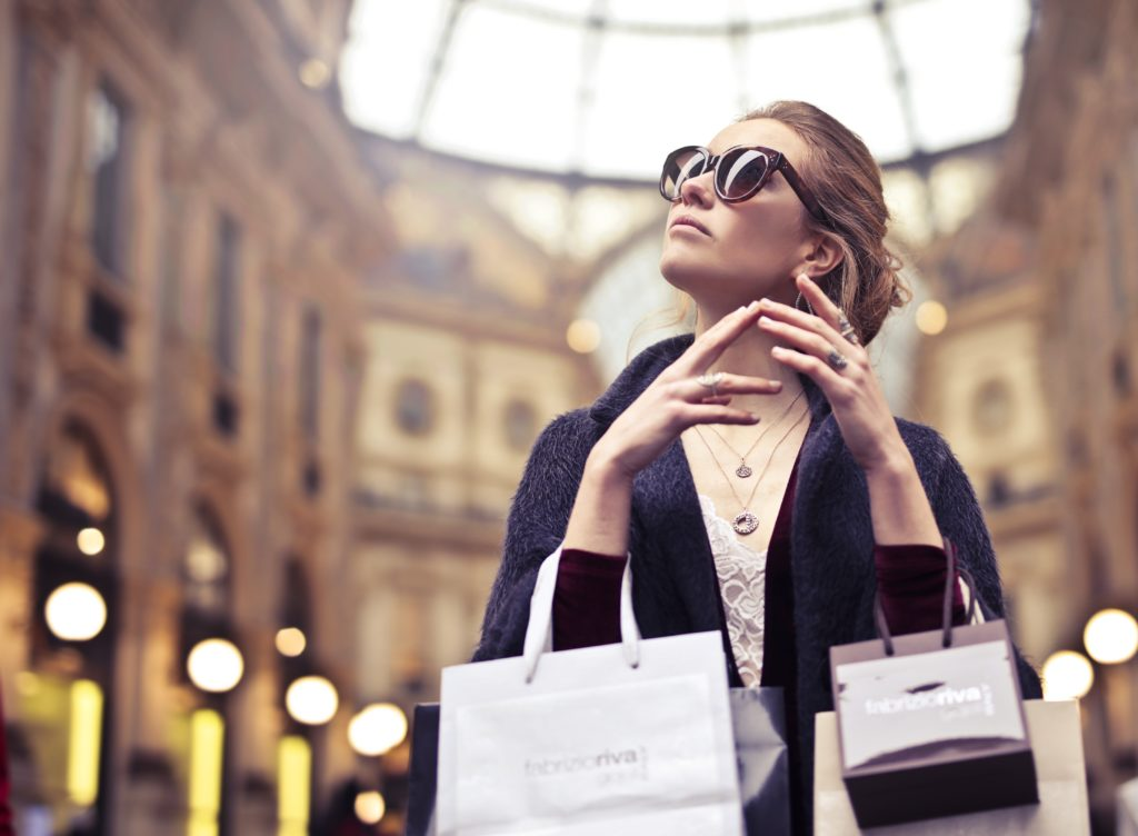 Rome Business-Shopping Private Driver