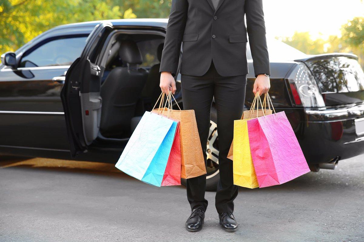 Amalfi Coast Business-Shopping Private Driver