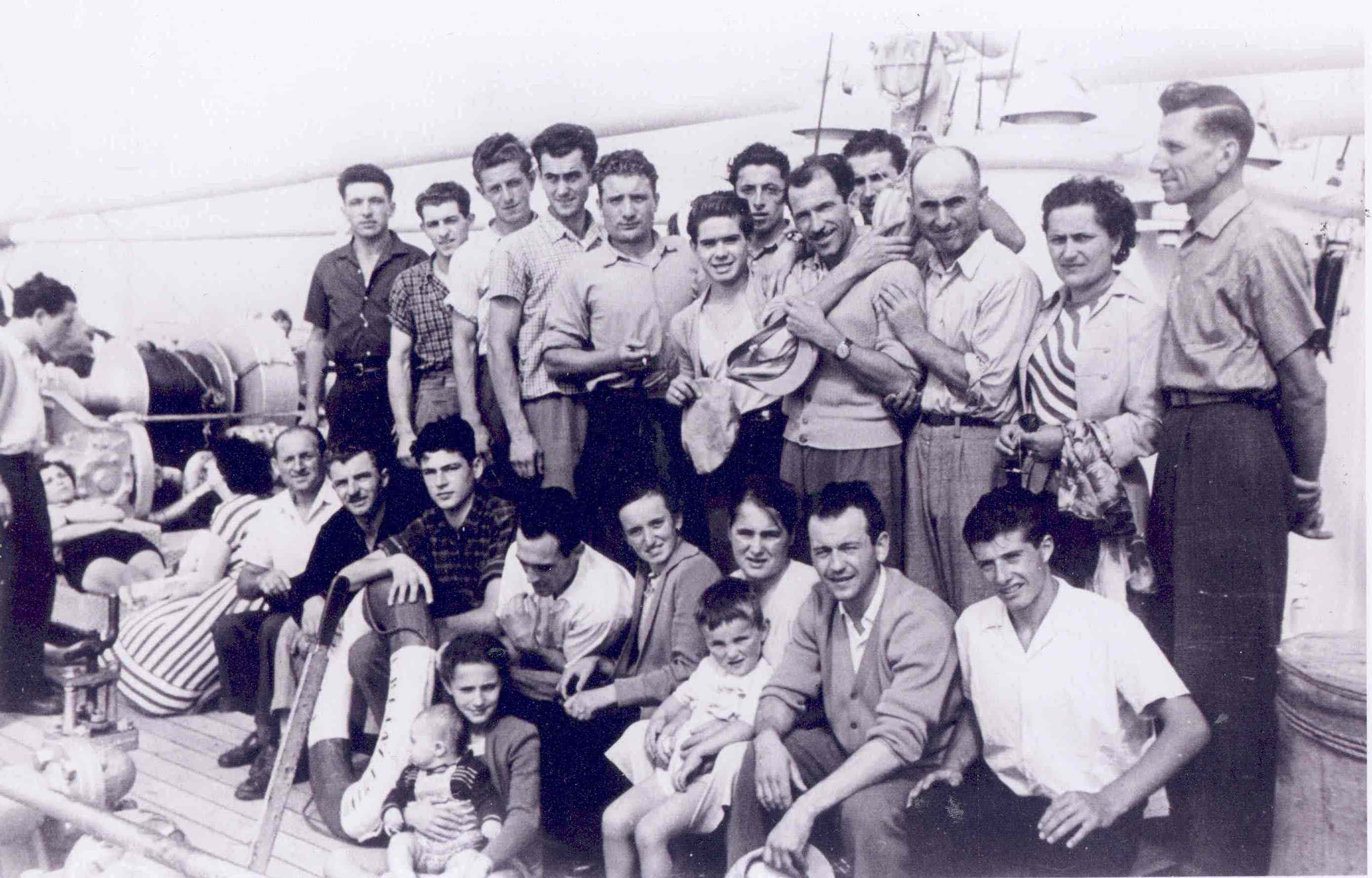 ITALIAN ANCESTRY RESEARCH & TOUR
